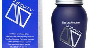 Infinity Hair Loss Fibers