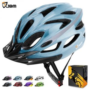 JBM International Adult Bike Helmet