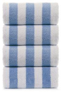 Large Turkish Pool Towel, Beach Towel