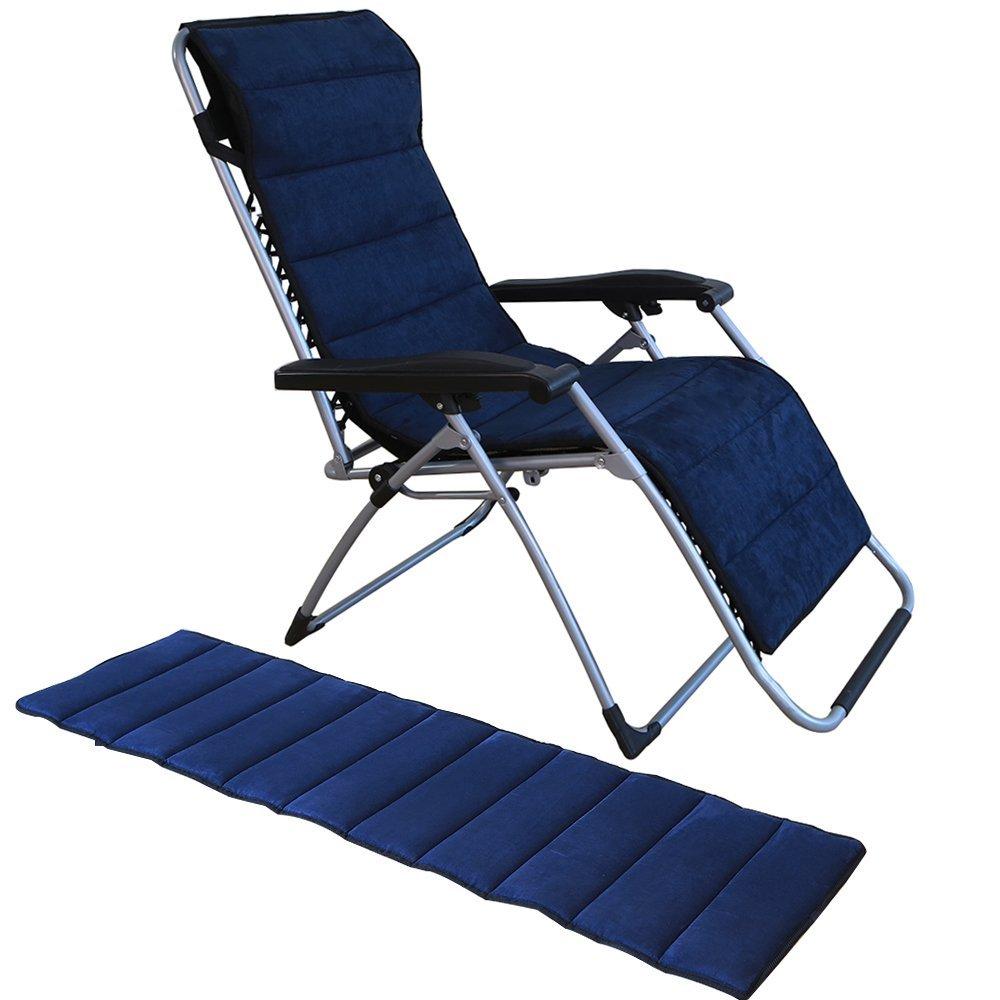 Le Papillon's Zero Gravity Lounge Chair