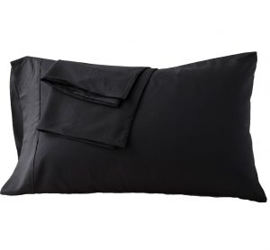 Mohap Set of 2 Soft and Breathable Pillow Case
