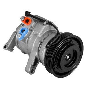 Mophorn Universal Air Conditioner Compressor, CO 10800C