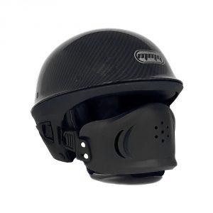 MMG Street Half Motorcycle Helmet