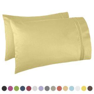 Nestl Bedding Premier 1800 Pillow Case
