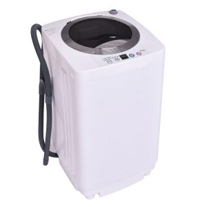 Portable Compact Washer Machine by Giantex