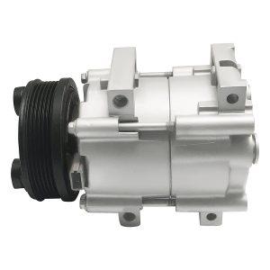 RYC AC Air Conditioner Compressor, EG168