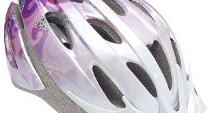 Schwinn Women's Thrasher Bike Helmet