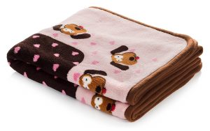 SmartPetLove Snuggle Blanket