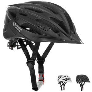 TeamObsidian Premium Quality Bike Helmet