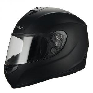 Triangle Full Face Motorcycle Helmet