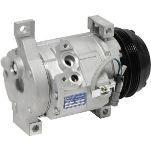 UAC A/C Air Conditioner Compressor