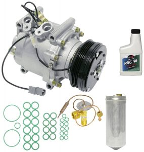 UAC Universal Air Conditioner Compressor, KT 4099