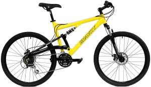 Gravity 2018 Dual Full Suspension Specialized Mountain Bike