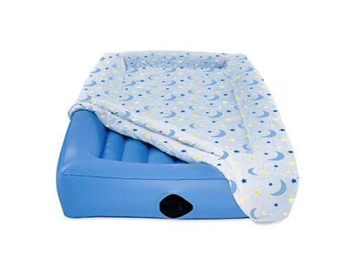 AeroBed Air Mattress Toddler Travel Bed