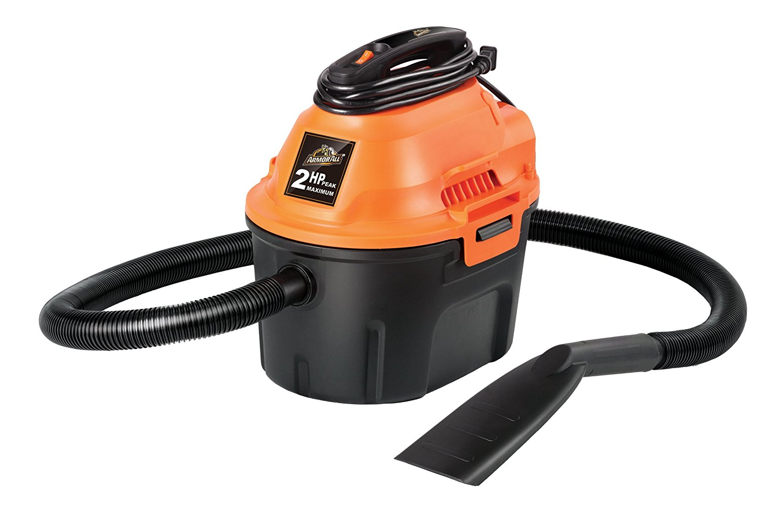 Top 10 Best Car Vacuum Cleaners In 2019 Reviews