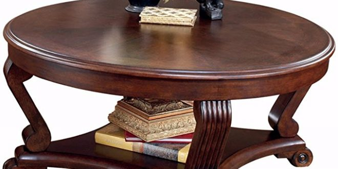 Ashley Furniture Coffee Tables In 2020