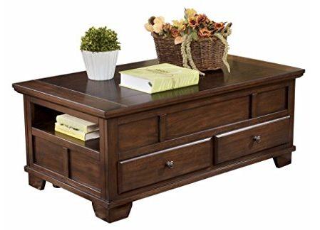 Ashley Furniture Signature Design Coffee Table