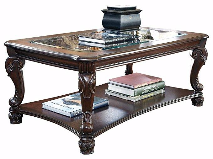Ashley Furniture Norcastle Table