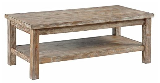Ashley Furniture Rectangular Table
