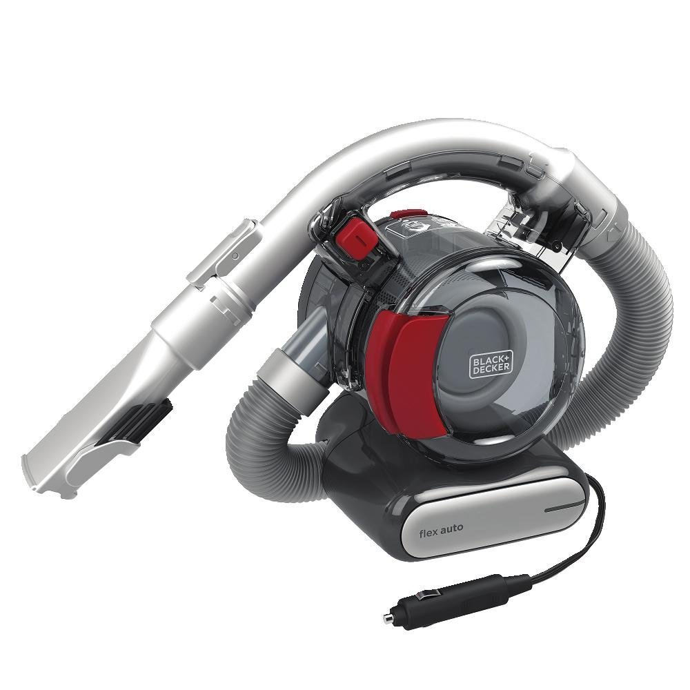 BLACK + DECKER Car Vacuum Cleaner, BDH1200FVAV