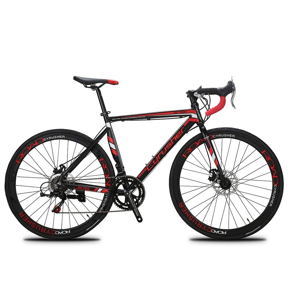 Cyrusher XC760 Road Bike