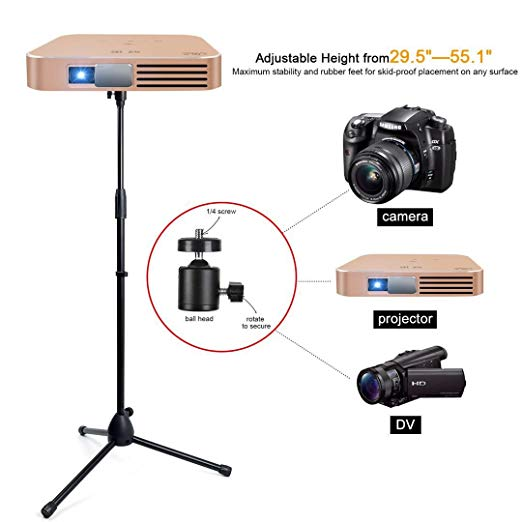 DanDiao Projector Stand