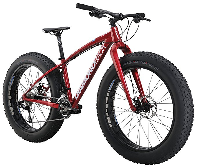 Diamondback Bicycles El Oso Grande