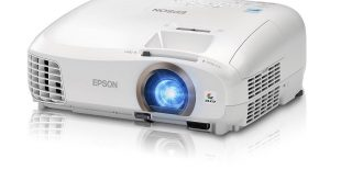 Epson Home Cinema 2045 1080p 3D Miracast 3LCD Home Theater Projector