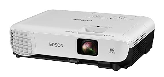 Epson Home Cinema Projector