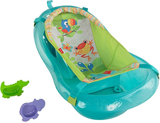 Fisher-Price Baby Bath Tub