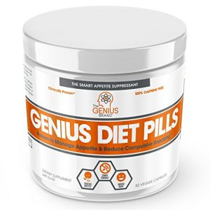 Genius Weight Loss Pills