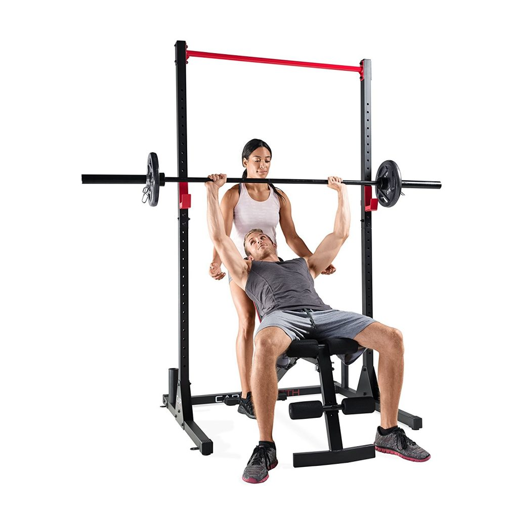 CAP Barbell Power Squat Rack