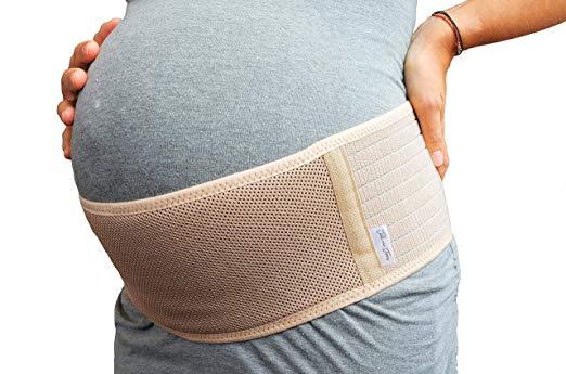 ILL&JOEY Maternity Belt