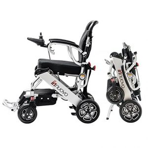 Innuovo 2018 FDA Approved Electric Wheelchair