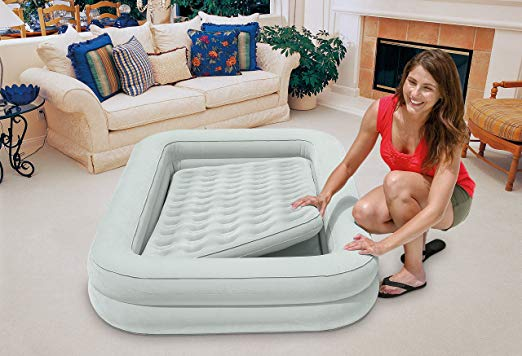 Intex Kids Travel Bed