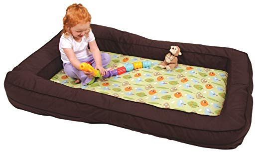 Leachco BumpZZZ Toddler Travel Bed