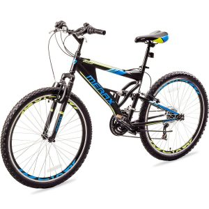 Merax Falcon Full Suspension Specialized Mountain Bike
