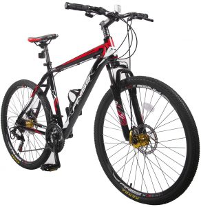 Merax Finiss 26-Inch Specialized Mountain Bike