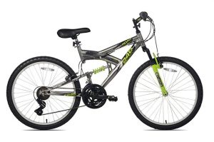 North Woods Aluminum Specialized Mountain Bike