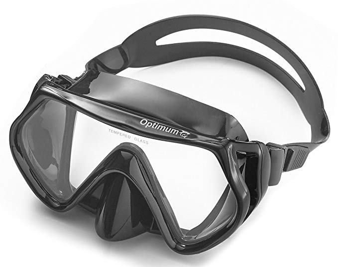 Optimum Diving Mask