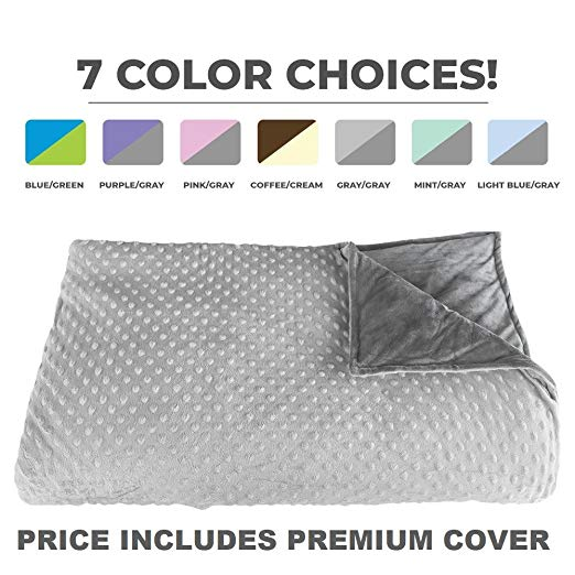 Premium Weighted Blanket