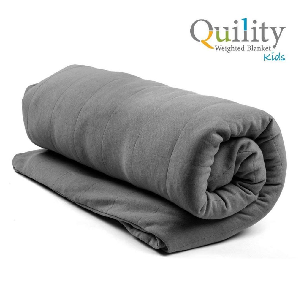 Quility Premium Weighted Blanket