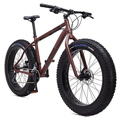 SE Bikes F@R Fat Bike