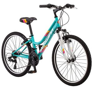 Schwinn Girl's High Timber Mountain Bike