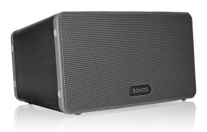 Sonos Play:3 Mid-sized Wireless Speaker