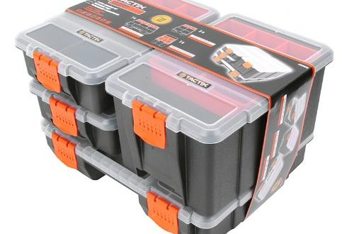 Top Best Tool Box Organizers in 2019 Reviews - Top Best Product Review