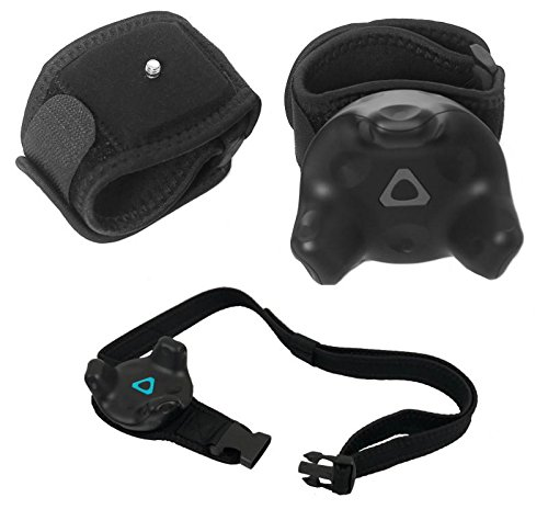 TrackBelt + 2 TrackStraps Full Body Tracking VR Bundle