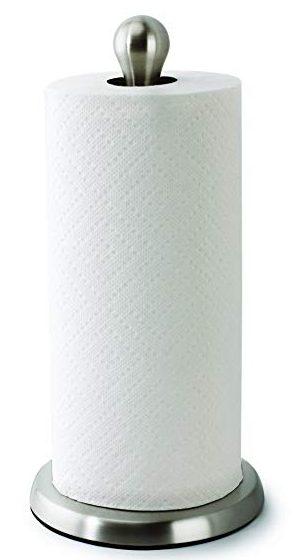 Umbra Tug Modern Stand Up Paper Towel Holder