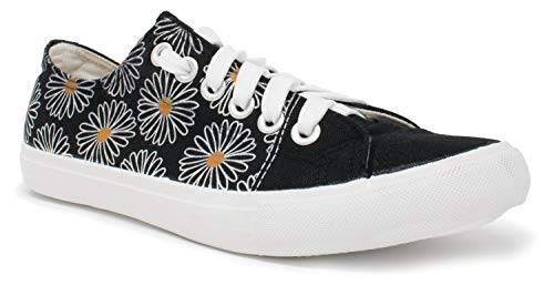 Ann Arbor T-shirt Co. Daisy Table Tennis Shoe for Men and Women