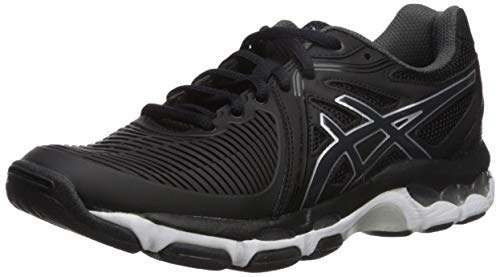 7. ASICS Gel-Netburner Ballistic Volleyball Shoes for Women